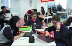 Colegio Nazaret Oporto