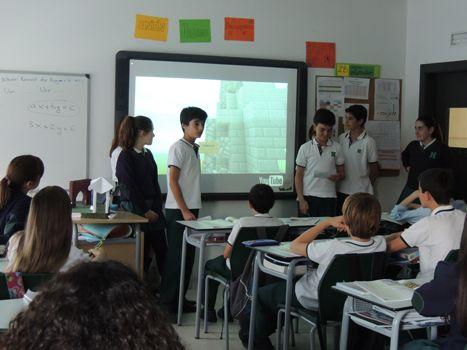 Proyecto Gótico o cómo fomentar la autonomía de los estudiantes 1