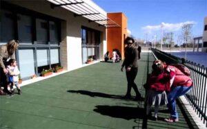 25 escuelas que emplean pedagogías activas en España 6