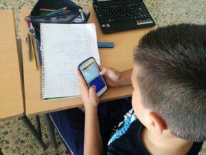 25 escuelas que emplean pedagogías activas en España 12