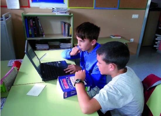 Claves para mejorar la competencia lingüística y digital 1
