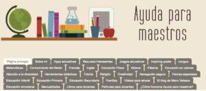 Blogs para Primaria de interés en el aula y en casa 13
