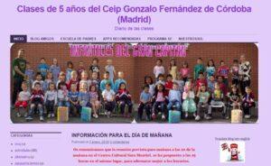 Infantil: 35 buenas prácticas educativas con TIC 7