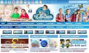 Blogs para Primaria de interés en el aula y en casa 15