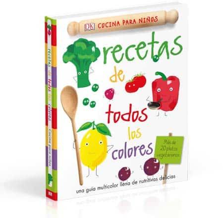 lectura recetas todos colores