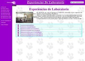 Blogs para la asignatura de Física y Química 11