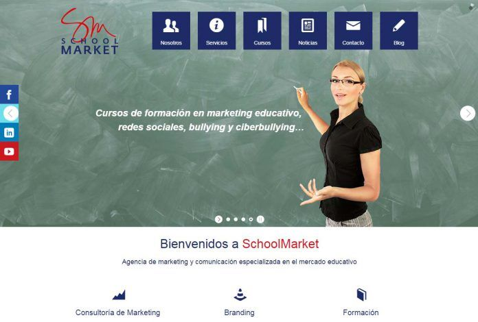 Curso de marketing educativo: técnicas para captar, fidelizar alumnos y cuidar la reputación del centro