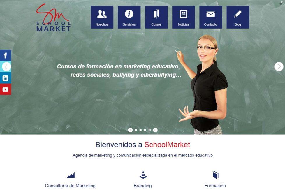 Curso de marketing educativo: técnicas para captar, fidelizar alumnos y cuidar la reputación del centro
