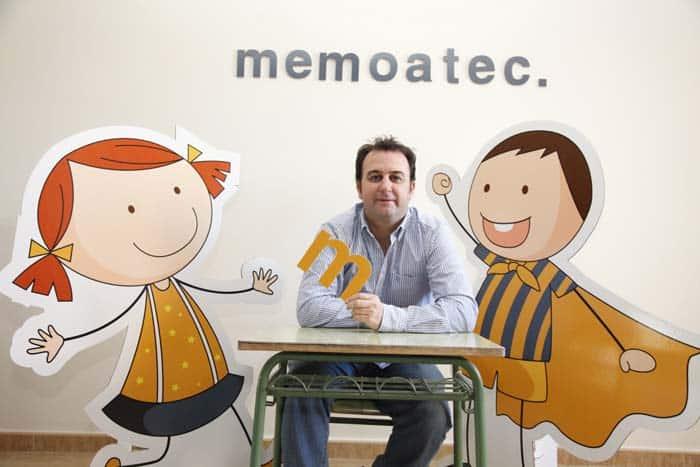 Memoatec: ejercita la memoria y comprensión de los estudiantes 1