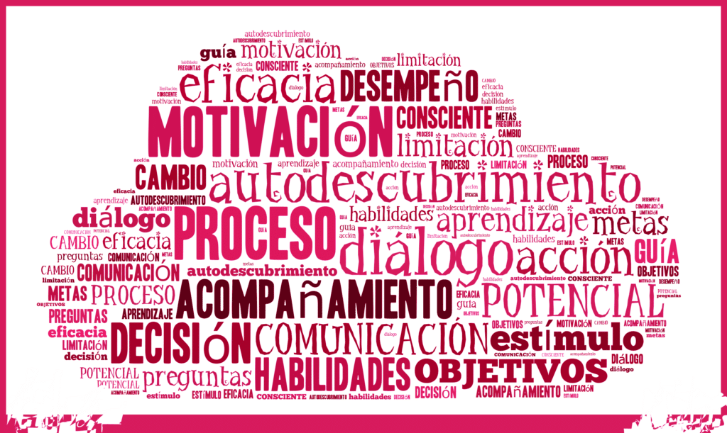 COACHING EDUCATIVO - nube