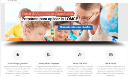 Cursos de aprendizaje cooperativo y trabajo por proyectos en IEFES