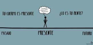 mindfulness gráfico