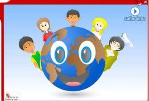 Recursos educativos para celebrar el Día de la Paz 3