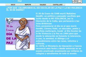 Recursos educativos para celebrar el Día de la Paz 15