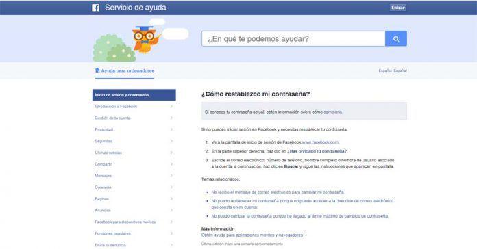 ¿Mantienes tu cuenta segura en Facebook? Te ofrecemos unos consejos de utilidad 1