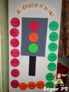 Recursos educativos para celebrar el Día de la Paz 17