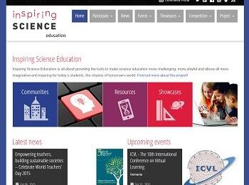 El modelo de Inspiring Science Education para despertar vocaciones científicas 1
