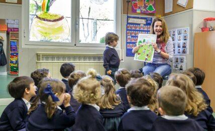 El multilingüismo a la luz de la neurociencia en el Colegio San Patricio 1