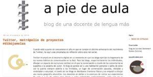 Blogs de Lengua castellana y literatura para ESO y Bachillerato 13