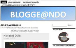 Blogs de Lengua castellana y literatura para ESO y Bachillerato 12