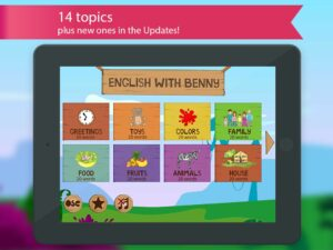 Apps para aprender Inglés en Primaria 16