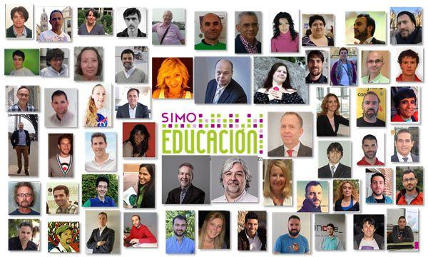 Más de 120 ponencias conforman el programa de SIMO EDUCACIÓN 2015 3