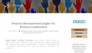Primaria: 35 buenas prácticas educativas con las TIC 5