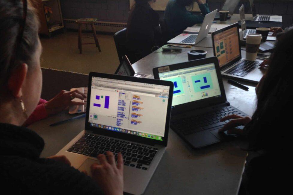 Programación en Scratch: recursos imprescindibles para dar tus primeros pasos 1