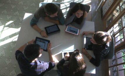 introducir Facebook en clase