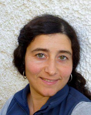 Haydée Mesa
