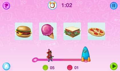 Caza Intrusos, una app gratuita para desarrollar el pensamiento lógico 1
