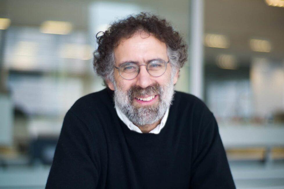 ¿Por qué aprender programación en las escuelas? Habla Mitch Resnick en su charla TED 2