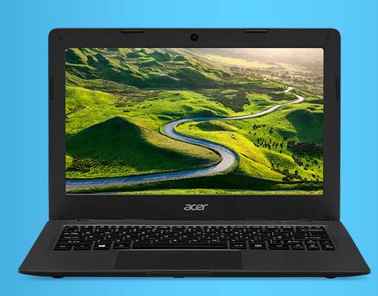 Acer Aspire One Cloudbook, ¡Windows y en la nube! 3