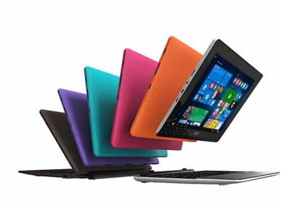 Convertibles, equipos en la nube, portátiles... ¡la completa oferta de Acer! 2