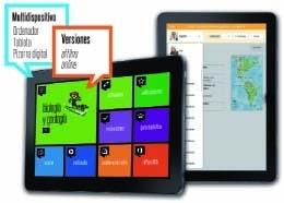 El mejor software educativo presentado en SIMO EDUCACIÓN 2015 2