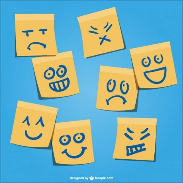 'Adivina cómo me siento', un juego para trabajar la inteligencia emocional en el aula 1