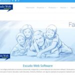 Escudo Web protege a los menores extremeños