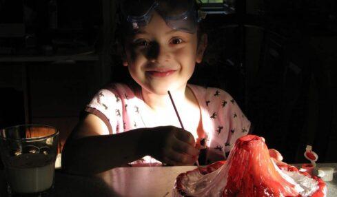 blogs con experimentos de Física y Química