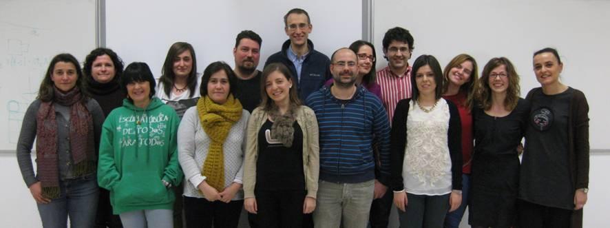 Las TIC en la formación de docentes de Secundaria y Bachillerato 1