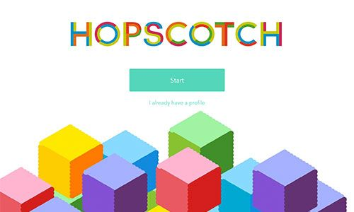 Hopscotch-main