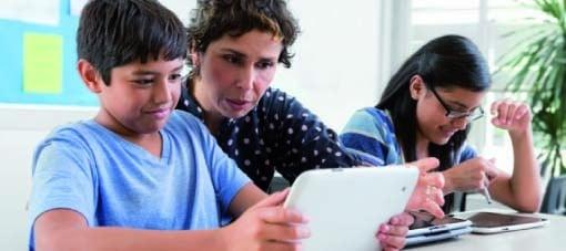 El mejor software educativo presentado en SIMO EDUCACIÓN 2015 5