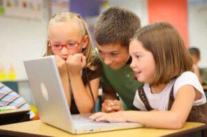 Plan TIC en el aula