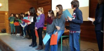 INS Vitazrada, pedagogías activas