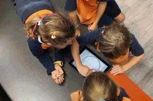 Escola Virolai, pedagogías activas