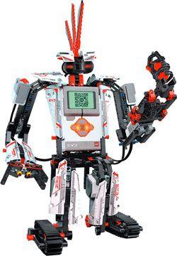 robótica - mindstorms