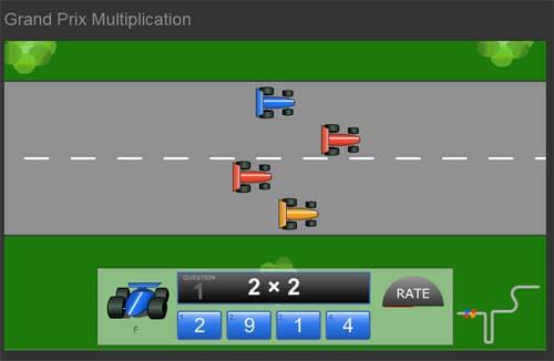 tablas de multiplicar 32