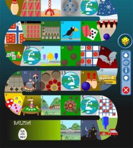 45 juegos interactivos para repasar las tablas de multiplicar 15