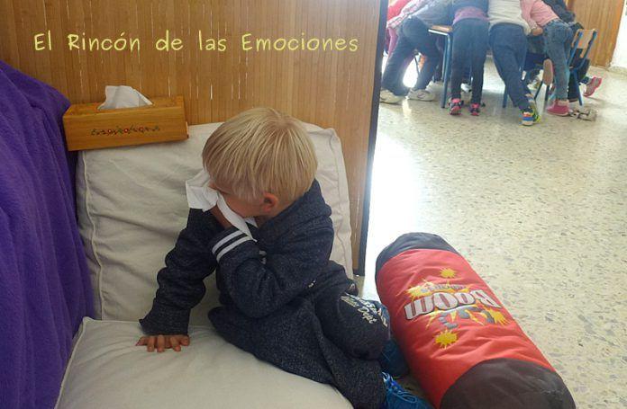Pautas para crear un 'Rincón de las Emociones' en tu aula 1
