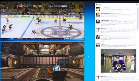Skreens, una pantalla para todos los dispositivos