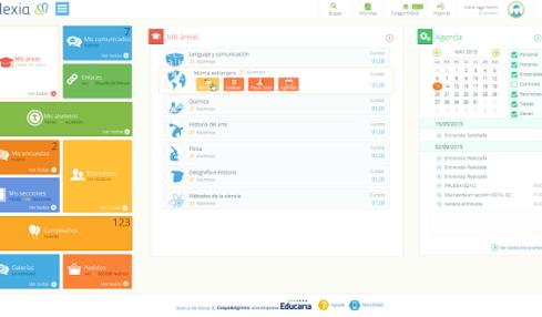 La plataforma de gestión Alexia estrena versión totalmente web 1